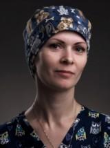Артюхова Ольга Игоревна