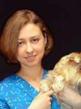 Каримова Юлия Андреевна